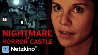 Nightmare at Horror Castle (Horrorfilm auf Deutsch anschauen, komplette Horrorfilme in Deutsch) *HD*