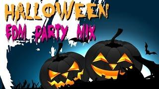 Halloween EDM Mix
