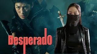 Desperado ll New Action Movies ll Full Movie English ll Action Packed Movies