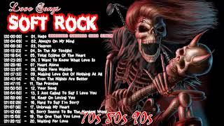 My Favorite Soft Rock Music | Soft Rock & Pop 70s 80s 90s | (Mostly 80's) Soft Rock Love Songs