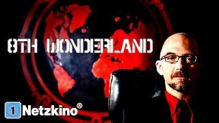 8th Wonderland (Politthriller Deutsch ganzer Film, ganzer Film auf Deutsch, komplette Filme)