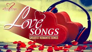 Romantic Love Songs - Best Love Songs Of All Time - Greatest Love Songs Ever
