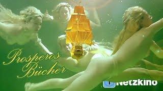 Prosperos Bücher (ganze Filme auf Deutsch anschauen in voller Länge, ganzer Film auf Deutsch) *HD*