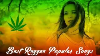 Best Reggae Cover Mix Popular Songs 2017 | Reggae Mix | Best Reggae Music Hits 2017