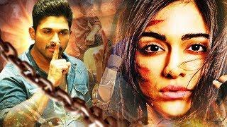 2018 | New Blockbuster Hindi Dubbed Movie | Dubbed Action Movie | South Dubbed Movies | Dubbed Movie