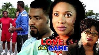 Love Is A Game Season 1 - (New Movie) 2018 Latest Nigerian Nollywood Movie Full HD | 1080p