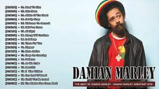Damian Marley Best Reggae Songs All of Time - Reggae Love Songs 2018