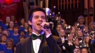 David Archuleta and the Mormon Tabernacle Choir - A Wondrous Christmas