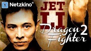 Dragon Fighter 2 (Action, Martial-Arts in voller Länge, ganzer Film auf Deutsch, komplette Filme)