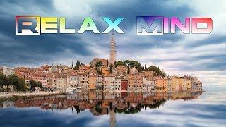 ♫♫ Beautiful Croatia - Reiki Healing, Relaxing and Meditation Music, Soothing Music for Sleep.