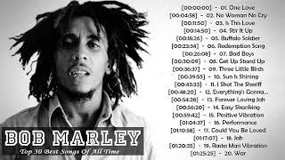 Bob Marley Greatest Hits Reggae Songs 2018 / Bob Marley Full playlist