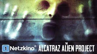 The Alcatraz Alien Project (Horror, Thriller in voller Länge, ganze Filme auf Deutsch schauen)*HD*