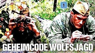 Geheimcode Wolfsjagd (ganze Filme auf Deutsch anschauen in voller Länge, ganze Filme auf Deutsch)