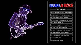 Blues & Rock Ballads Relaxing Music - Rock Ballads Collection - Rock Ballads The Best Of 70s 80s 90s