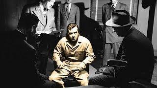 KANSAS CITY CONFIDENTIAL | John Payne | Full Length Crime Movie | Noir Movie | English | HD | 720p