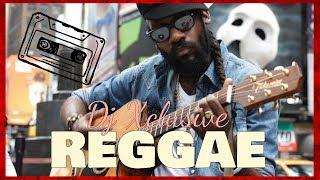 REGGAE PARTY MIX 2018 ~ Jah Cure, Tarrus Riley, Shaggy, Chris Martin, Gyptian, Sean Paul, Da'Ville