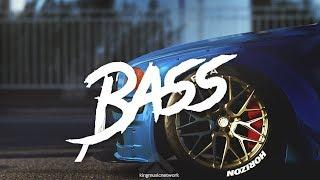 The Best Trap & Bass Mix 2017  - Hip Hop/Rap Mix