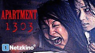 Apartment 1303 (Horror in voller Länge, ganzer Horror Film Deutsch, Film Deutsch komplett)