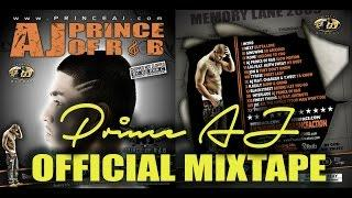 [MEMORY LANE] Mixtape OG RON C - Best New R&B 90's Mix 2017 Prince AJ Official Music Video Hip Hop