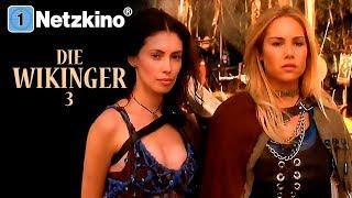 Die Wikinger 3 - Die Rache der Bestie (Action, Abenteuer, ganze Filme Deutsch, kompletter Film) *HD*