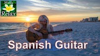 Музыка для души - Испанская гитара