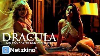 Dracula - The Impaler (Horror, Thriller ganzer Film Deutsch, ganze Filme auf Deutsch schauen) *HD*