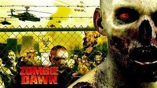 Zombie Dawn (Horrorfilme auf Deutsch anschauen in voller Länge, ganzer Horrorfilm Deutsch)
