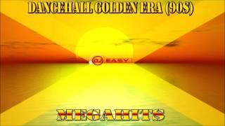 Dancehall Golden Era (90s) MegaHits Mix by djeasy