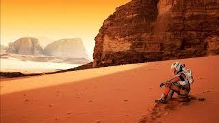 Mars - Psybient, Psychill, Psydub, Ambient Music Mix