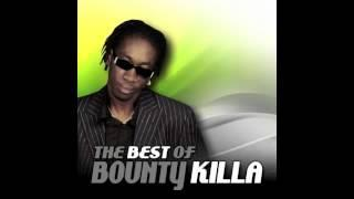 BEST OF BOUNTY KILLER KILLA OLD SCHOOL REGGAE MIX OLDIES DANCEHALL MIX