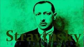 The most famous Ballet Music by Igor Stravinsky - Orpheus. OPERA BALLET. Hollywood California. HQ