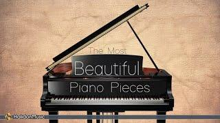 The Most Beautiful Piano Pieces | Classical Music | Bach Beethoven Chopin Debussy Mozart Ravel
