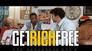 Get Rich Free (Free Comedy Movie, Adventure, English, Action, Full Length) watch free movies