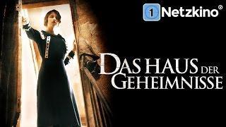Das Haus der Geheimnisse (Thriller, Horror, ganzer Film auf Deutsch, komplette Filme schauen) *HD*