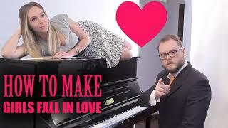Most  Popular Piano Love Songs - How to Make Girls Fall in Love - Best Instrumental Piano Covers