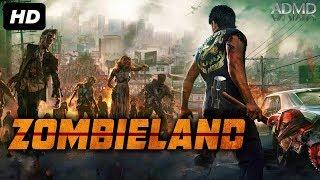 Zombie Land (2018) New Full Movie In Hindi | New Exclusive | New Hollywood Action Movies In Hindi