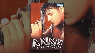 Ansh: The Deadly Part  - Hindi Full Movie -  Ashutosh Rana - Om Puri - Bollywood Movie