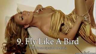 Top 10 Inspirational Mariah Carey songs