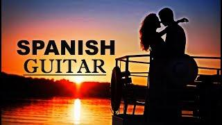 6 HOURS SPANISH GUITAR  LATIN MUSIC BEST  LOVE SONGS  ROMANTIC HITS RELAXING INSTRUMENTAL MEDITATION