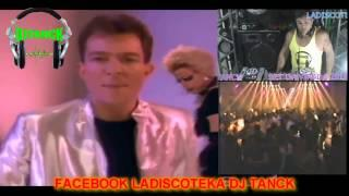 TOP 100 PARTE 2 -ROCK N ROLL PROJECT 70/80--LADISCOTEKA BY DJ TANCK