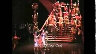 My Top 12 Favorite Phantom of the Opera Songs