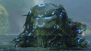 Alien hunter - 2018 New Action   Sci-Fi film [ HD #1077]
