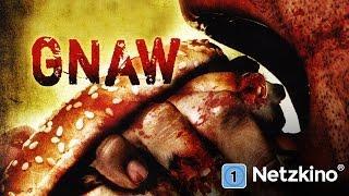 Gnaw (Horrorfilme in voller Länge anschauen Deutsch, ganze Horrorfilme auf Deutsch) *HD*