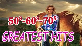 Best Classic Rock And Roll Of 50s- 60s& 70s | Golden Oldies Rock N Roll Music Hits