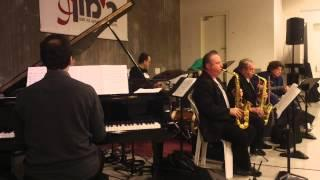 Phil Woods Master Class At The Rimon School Of Jazz And Contemporary Music
