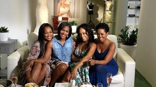 Lifetime Movies 2017 | Family Girlfriends Getaway | Black Film on Lifetime