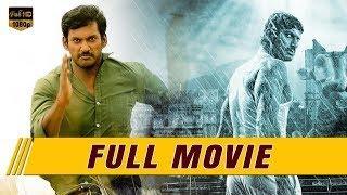 Vishal Telugu Full Length HD Movie | Telugu Romantic Comedy Entertainer Film | Aishwarya Arjun | TTM