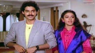 Venkatesh Latest Full Length Movies | Ajeyudu Telugu Full Length Movie | Latest Telugu Movies 2018