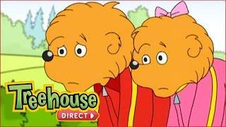 The Berenstain Bears: Too Much Junk Food/Go to Camp - Ep.13