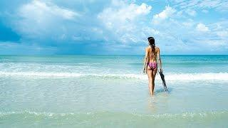 Paradise chill out mix 4k
